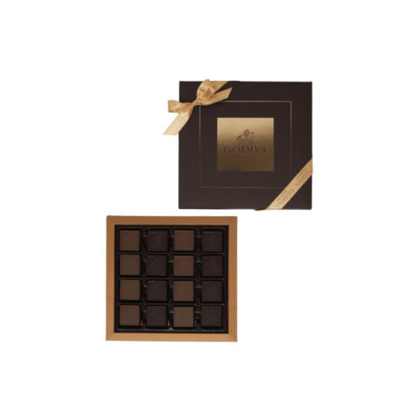 Godiva Signature Carre' Chocolate