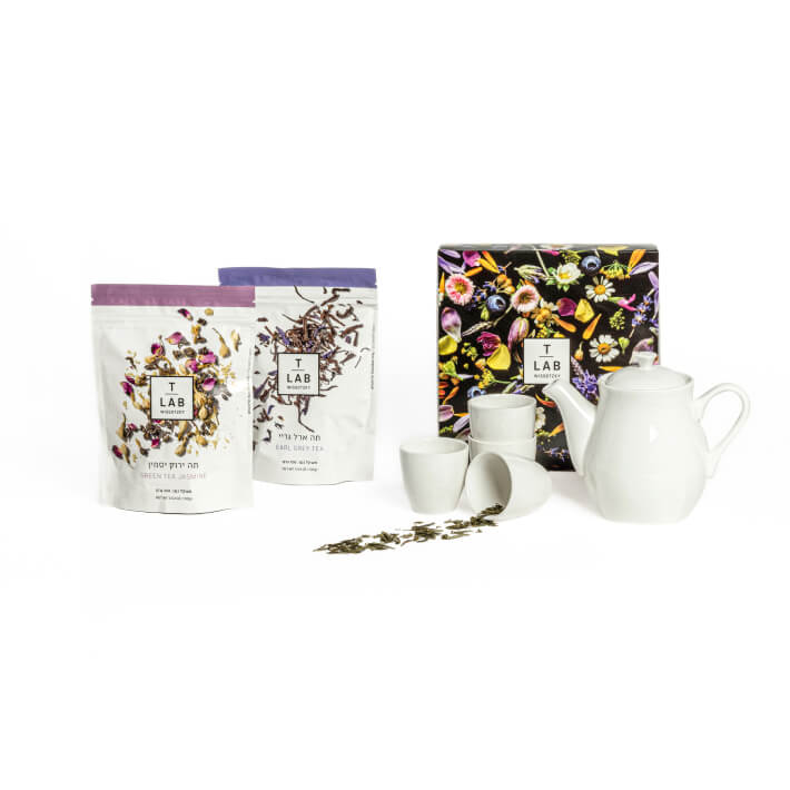 Tlab Royal Gift Set